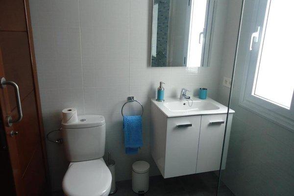 Apartamentos El Lago - фото 3