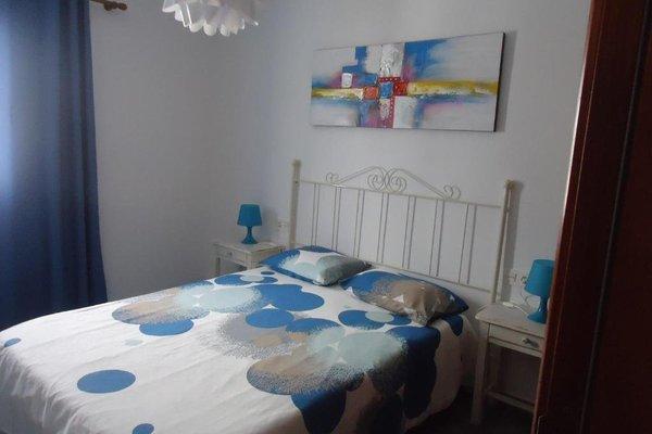 Apartamentos El Lago - фото 4