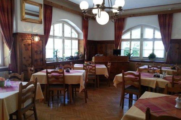 Alpengasthof Hotel Grieserhof - фото 13