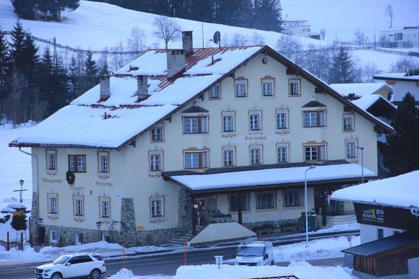 Alpengasthof Hotel Grieserhof - фото 23