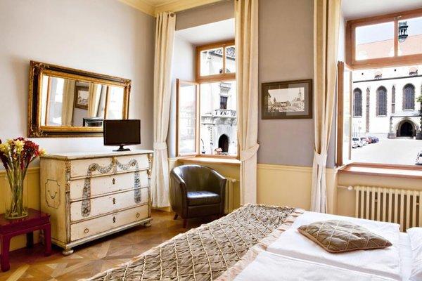 Hotel Nautilus - фото 50