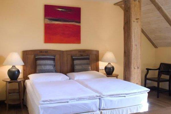 Hotel Nautilus - фото 3