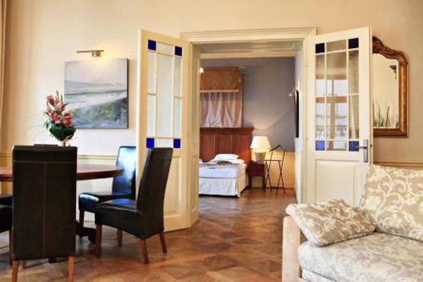 Hotel Nautilus - фото 6