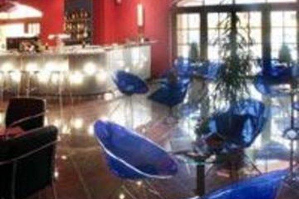 Congress Hotel Dvorak Tabor - фото 11