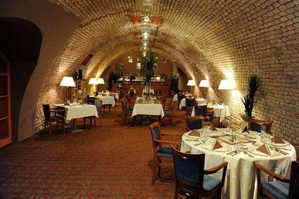 Congress Hotel Dvorak Tabor - фото 16