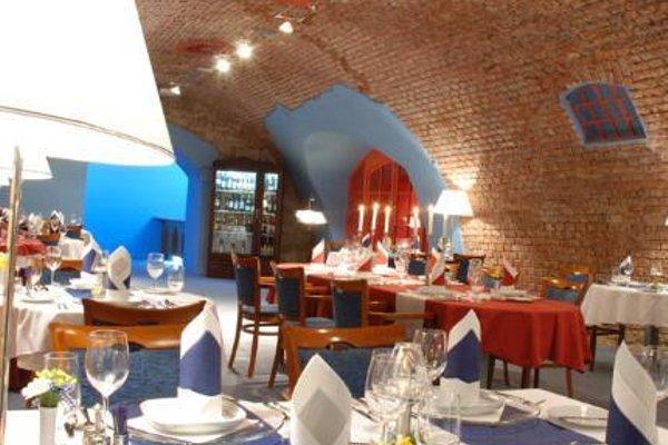 Congress Hotel Dvorak Tabor - фото 17