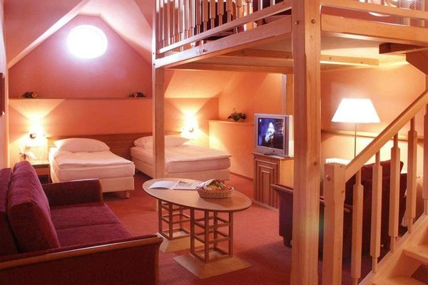 Congress Hotel Dvorak Tabor - фото 5