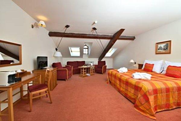 Congress Hotel Dvorak Tabor - фото 8