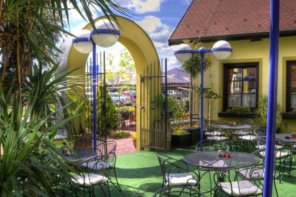 Hotel Elzet - фото 18