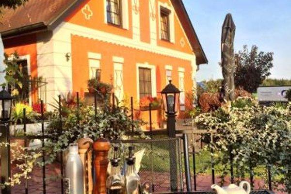 Hotel Elzet - фото 21