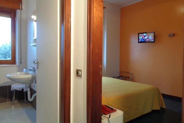 Siris Hotel - 4