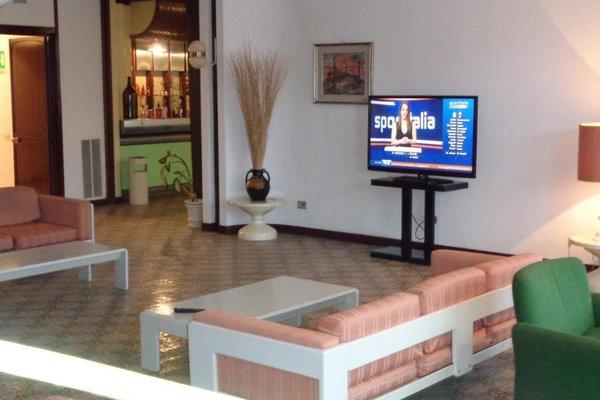 Siris Hotel - 6
