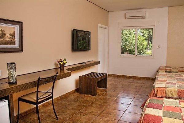Hotel Fazenda Salto Grande - 16