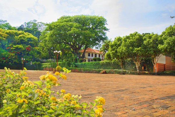 Hotel Fazenda Salto Grande - 3