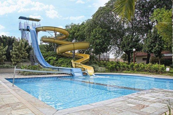 Hotel Fazenda Salto Grande - 4