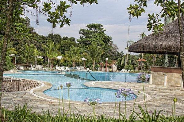 Hotel Fazenda Salto Grande - 5
