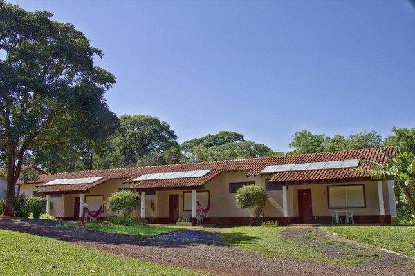 Hotel Fazenda Salto Grande - 7