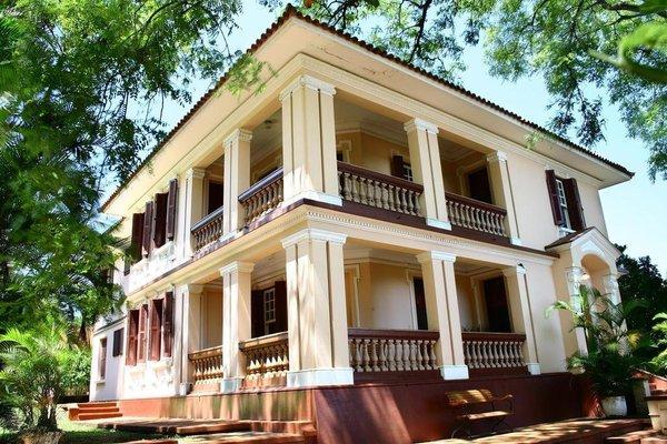 Hotel Fazenda Salto Grande - 8