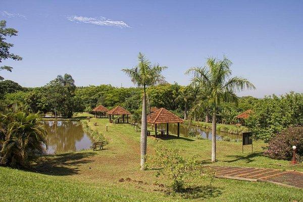 Hotel Fazenda Salto Grande - 9
