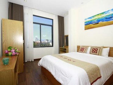 Апартаменты Danang Moment - Boutique Serviced Apartment