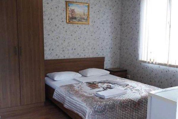 Mini hotel MaLi - photo 3