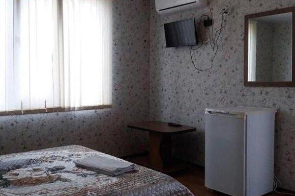 Mini hotel MaLi - photo 4