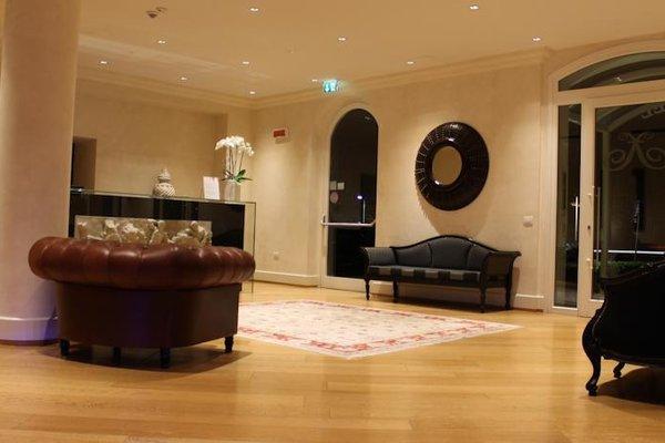Siri Hotel - фото 11