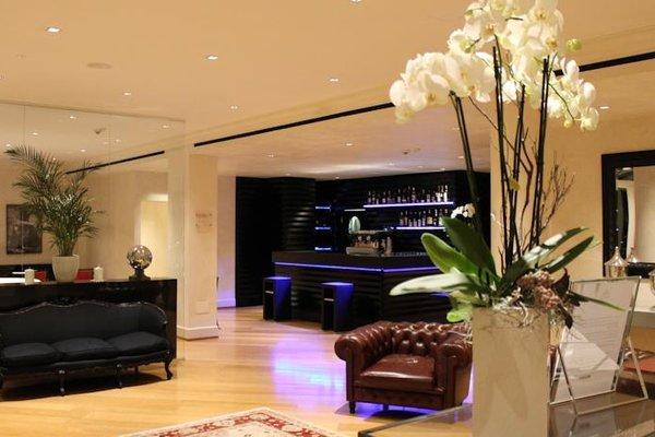 Siri Hotel - фото 8