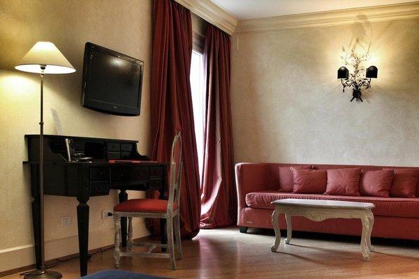 Siri Hotel - фото 9