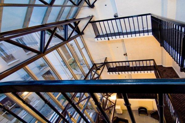 Centre Ville Etoile - фото 19