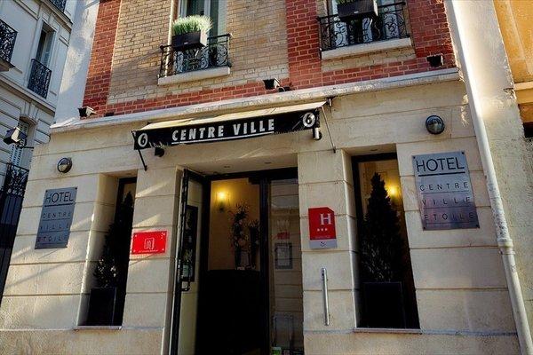 Centre Ville Etoile - фото 21