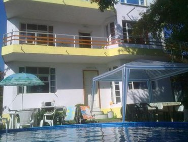 Guesthouse Prima Guest House 2