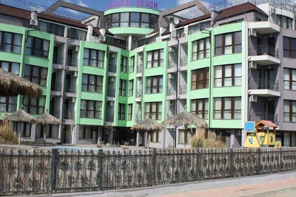 Apartments Garkovi in Laguna Beach - фото 14