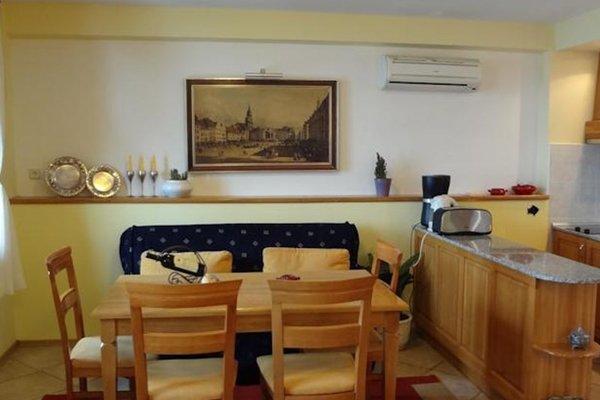 Afrodita Guest House - фото 47