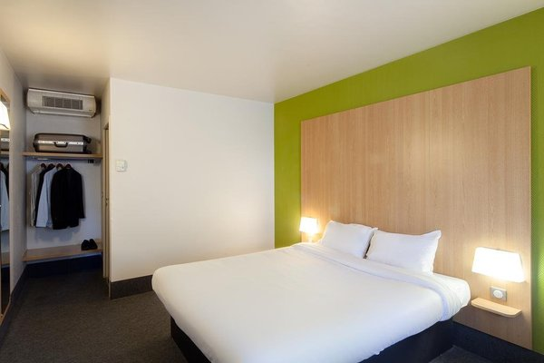 B&B Hotel Bretigny-sur-Orge - фото 3