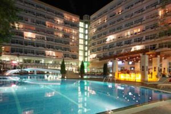 Grand Hotel Oasis - фото 19