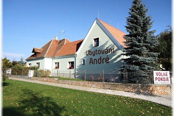 Ubytovani Andre - фото 20