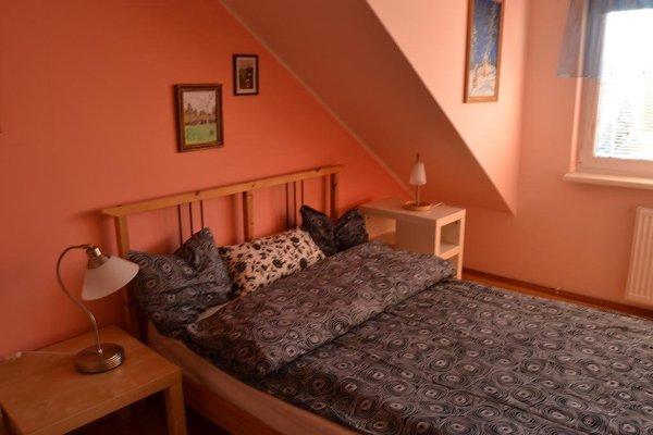 Apartment Divoka Sarka - фото 24