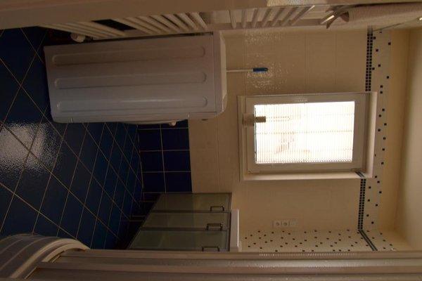 Apartment Divoka Sarka - фото 13