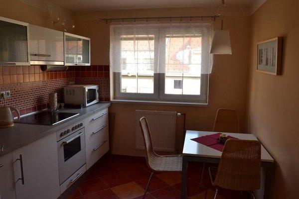 Apartment Divoka Sarka - фото 15