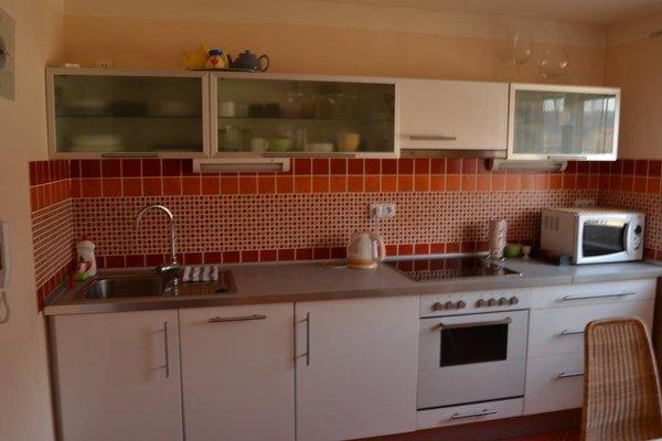 Apartment Divoka Sarka - фото 16