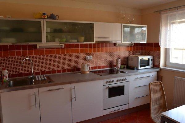 Apartment Divoka Sarka - фото 17