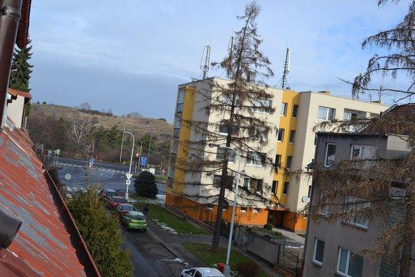Apartment Divoka Sarka - фото 20