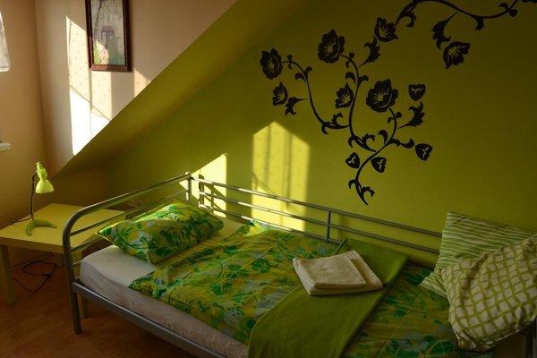 Apartment Divoka Sarka - фото 4