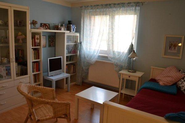 Apartment Divoka Sarka - фото 8