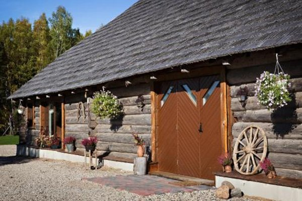 Hamsaare Guesthouse - фото 16