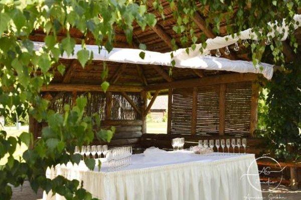 Hamsaare Guesthouse - фото 11