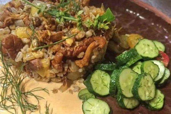 Hamsaare Guesthouse - фото 12