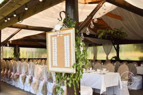 Hamsaare Guesthouse - фото 18