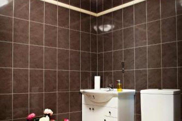 Hamsaare Guesthouse - фото 23